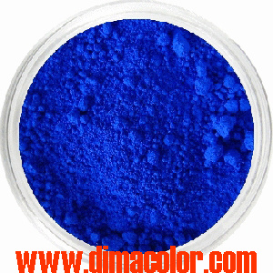 Organic Pigment Blue 15: 3 Phthalocyanine Blue Bgs (PB15: 3) pictures & photos