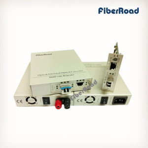 RJ45 to SFP+ or RJ45 to XFP OEM Available 10g Ethernet Media Converter