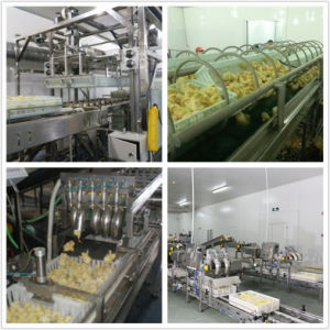 Automatic Chicks Counting and Packing Machinery pictures & photos