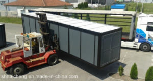 China Prefab House/Mobile House/Prefabricated House/Modular Houses/Container House (shs-fp-liv037) pictures & photos