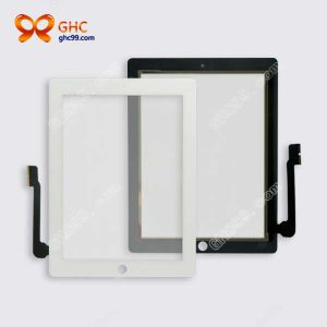 Touchscreen for Apple iPad 3 Touch Screen Digitizer Replacement