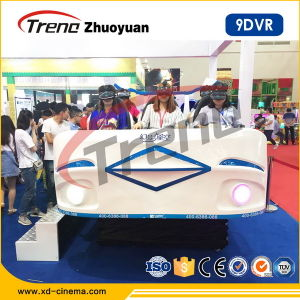 Popular India 9DVR 9d Virtual Reality Cinema pictures & photos