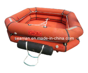 Leisure Yacht Liferaft Coastal Liferaft