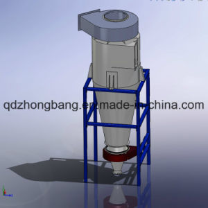 High Quality Powder Feed Center/ Powder Recovery System pictures & photos
