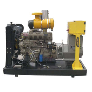 20kw to 135kw Power Generator Set with Ricardo Diesel Engine