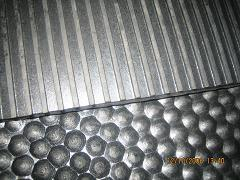 Cheap Livestock Rubber Mat / High Quality Round DOT Stable Mat pictures & photos