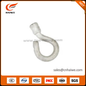 Hot-DIP Galvanized Steel Nut Hooks pictures & photos