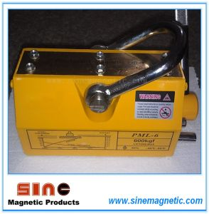 Permanent Magnetic Lifter/Lifting Magnets (PML-0.6) pictures & photos
