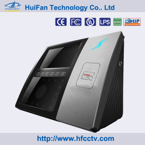 High Tech Competitive Facial Recognition Time Attendance and Access Control (HF-FR201)