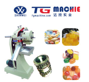Low Price Automatic Hard Candy Die Forming Machine pictures & photos