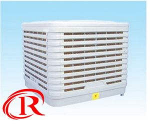 RS Air Cooler with SGS for Greenhouse