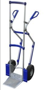 Portable Aluminium Alloy Hand Trolley