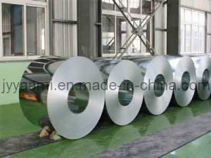 Gi/Hot Dipped Galvanized Steel Coil/Zinc Coated Steel Coil