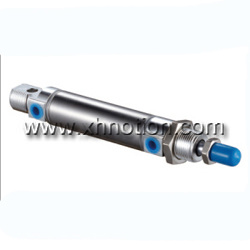 Ma Steel Pneumatic Cylinder Mini Cylinder pictures & photos