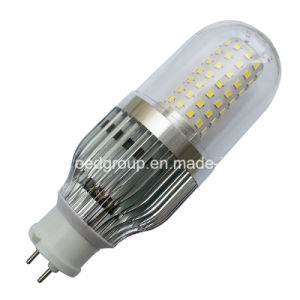 Pg12-1 LED Corn Bulb with Cover and Aluminium Radiator 360 Degree pictures & photos