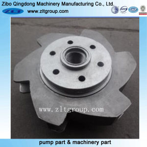 Investment Casting Stainless Steel /Carbon Steel Pump Part pictures & photos