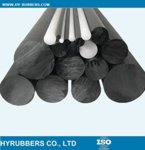 PA6 Nylon Rod Popular in India pictures & photos