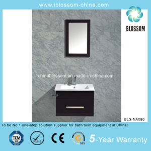 Small Smart Simple Modern Design Bathroom Cabinet (BLS-NA090) pictures & photos