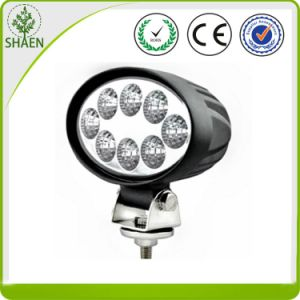 Hot Sale Product 24W Auto LED Work Light pictures & photos