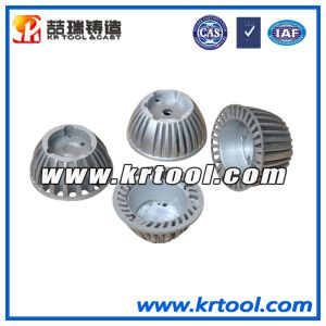 High Quality ODM Die Casting for LED Lighting Parts pictures & photos