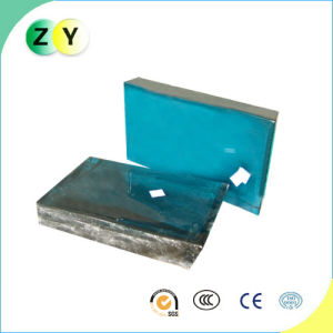 Colored Glass Blanks, Optical Glass, Optical Filter, Presicion Components