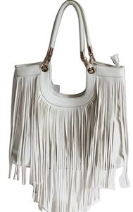 Good Shape, Fashion Handbag Cheap Satchel Bag for Sale with Fringe pictures & photos