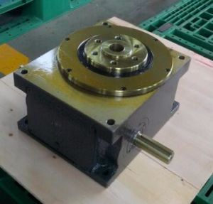 Barrel Cam Model Y Series Cam Indexer pictures & photos