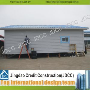 Low Price Steel Prefabricated Houses pictures & photos