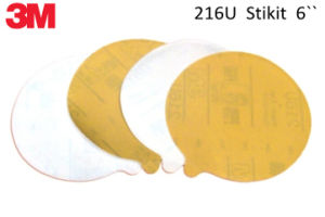 3m Stikit 216u 150mm Sand Paper pictures & photos