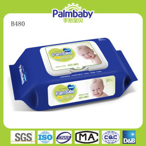 Baby Wipe (BW-004) pictures & photos