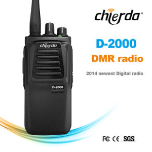 Chierda 2015 Newest Digital Radio UK D-2000