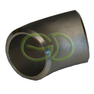 PED 3.1 Elbowstainless Steel Pipe Fitttings