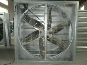 Greenhouse Ventilating Fan with Ce Certificate