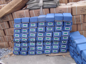 Zinc Roofing Nails Produced in Gaomi Weifang with Best Quality (8G-13G)
