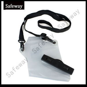 Two Way Radio Waterproof Bag Carrying Case for Baofeng pictures & photos