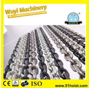 G80 Lifting Chain for Chain Block
