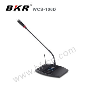 Wcs-10m/Wcs-106 Discussion Wireless Conference System pictures & photos
