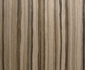 Macassar ebony veneer supplier