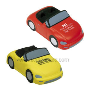 Car Sales Gift PU Foam Car pictures & photos