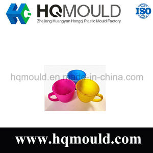 Plastic Injection Mould for Cup pictures & photos
