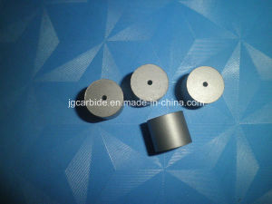 Cemented Carbide Dies with Cold Heading Punching pictures & photos