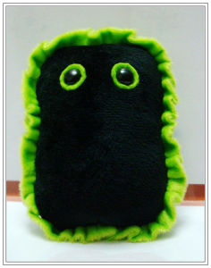 Giant Gangrene Plush Toy (SK-A010)