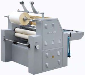Thermal Film Laminating Machine with CE Standard (YDFM-Series) pictures & photos