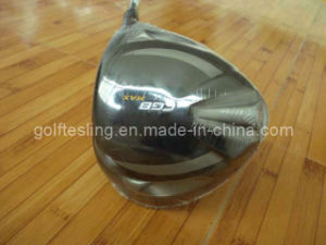 Golf Club, Golf Driver With Serial Number