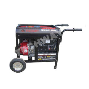 Tw7000 6kw Gasoline Generator pictures & photos