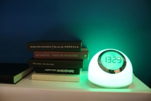 Smart Light with Wi-Fi and Alarm pictures & photos