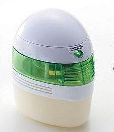 Mini Humidifier (TM-0805)