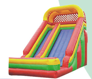 Inflatable Slide (HPD10001) pictures & photos
