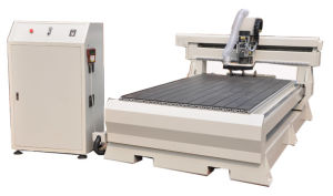CNC Routers With Ball Screw Transmission (RJ-1325) pictures & photos