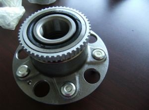 Rear Wheel Hub for Honda
